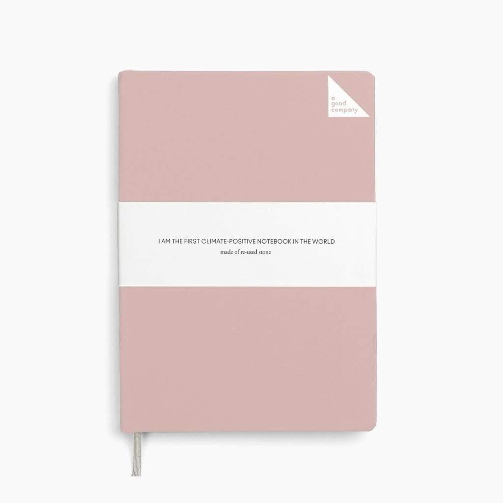 Agood: las maravillosas libretas de papel mineral buenas para ti y para el planeta 4