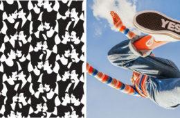 Unas zapatillas con un diseño cargado de optimismo y amor: libre de crueldad animal... y humana! 10