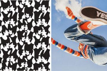 Unas zapatillas con un diseño cargado de optimismo y amor: libre de crueldad animal... y humana! 12