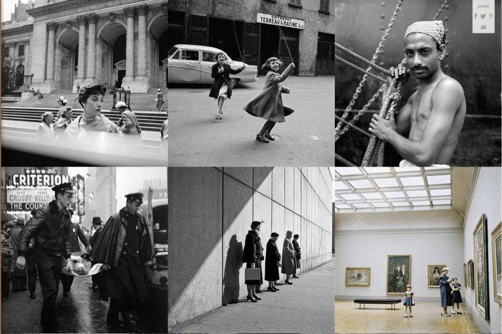 Compran diez mil negativos sin revelar y descubren a una de las mejores fotógrafas del Siglo XX 1