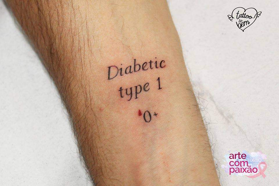 ¿Has oído hablar de tatuajes del bien? Hacen alertas importantes sobre la salud y pueden salvar vidas! 12