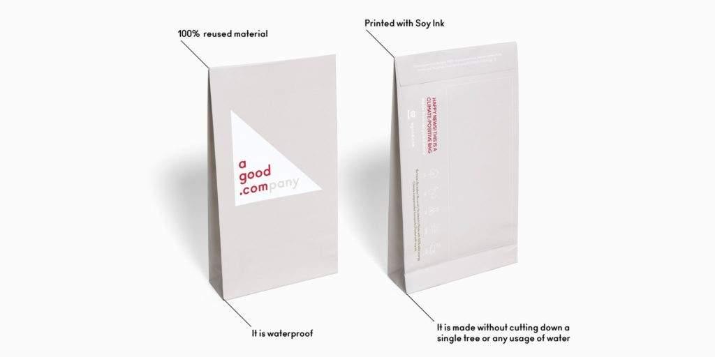 Agood: las maravillosas libretas de papel mineral buenas para ti y para el planeta 7