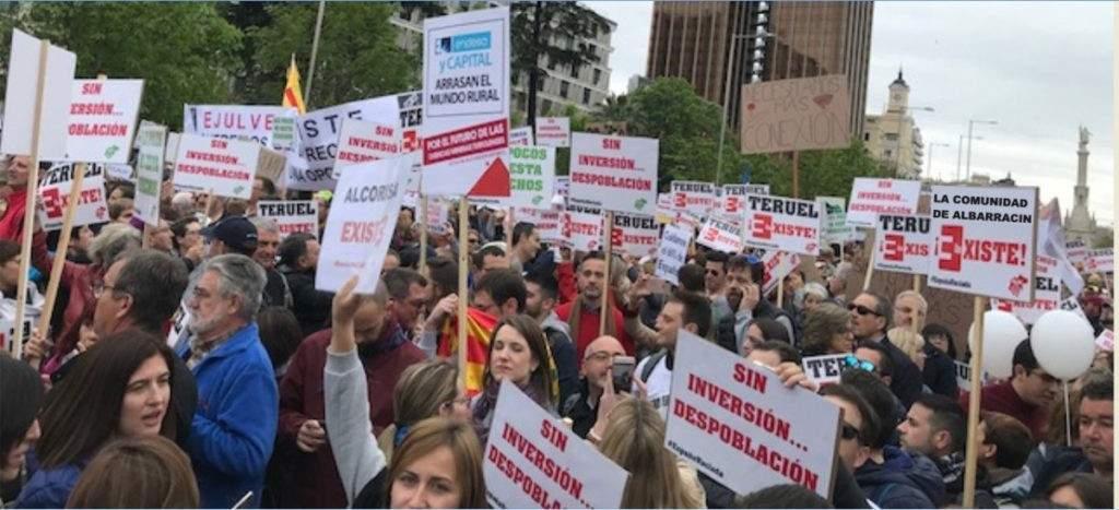 Testimonio de la España Vaciada en primera persona: la despoblación rural no es irremediable 1
