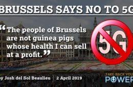 Bruselas detiene el desarrollo del 5G por posibles efectos sobre la salud 10