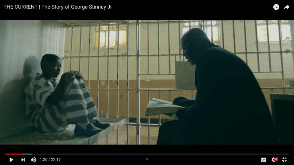 La verdadera historia del niño inocente condenado a la silla eléctrica 3