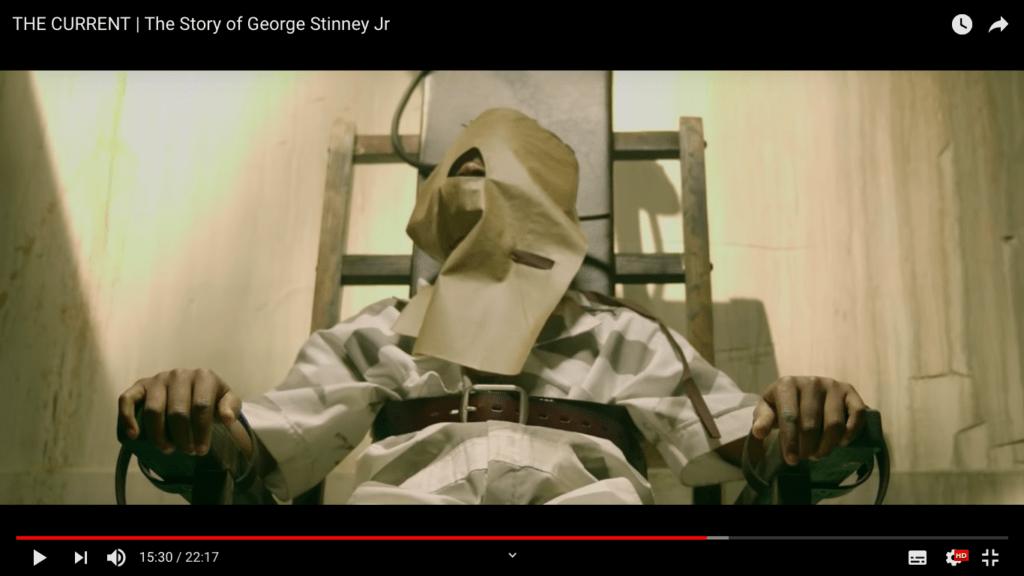 La verdadera historia del niño inocente condenado a la silla eléctrica 6