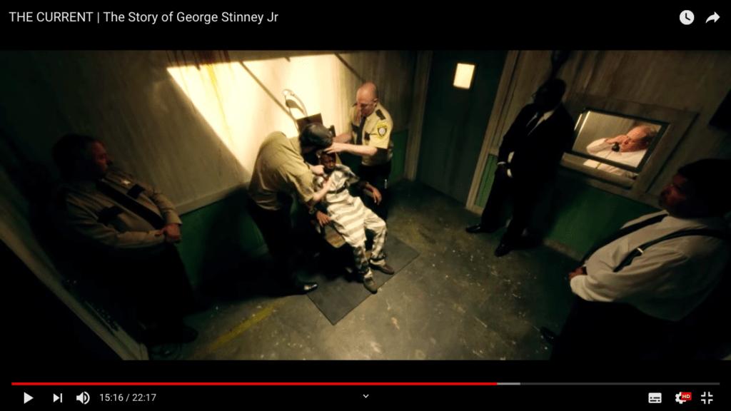 La verdadera historia del niño inocente condenado a la silla eléctrica 5