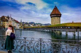 En Suiza los diputados ganan menos que un profesor 2