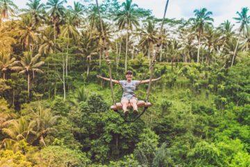 La ciencia es concluyente: 'la felicidad está en viajar y no en comprar bienes materiales' 8