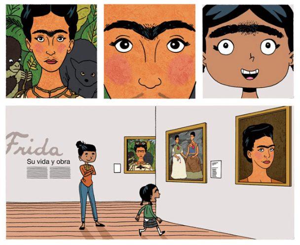 Mini-Comic sobre bullying invita a reflexionar sobre la indefensión de nuestros hijos ante el acoso 8