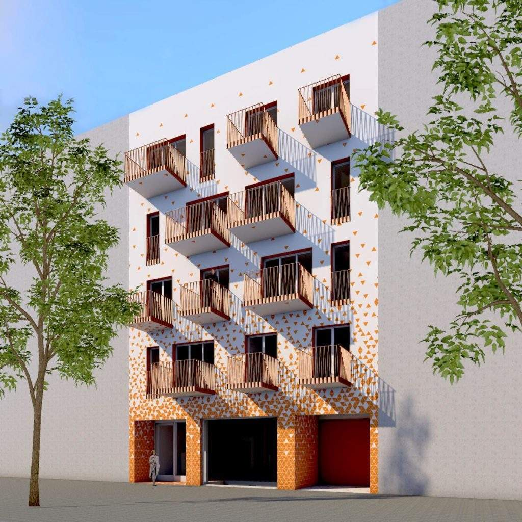 Cohousing: viviendas colaborativas para vivir la vejez de otra manera 2