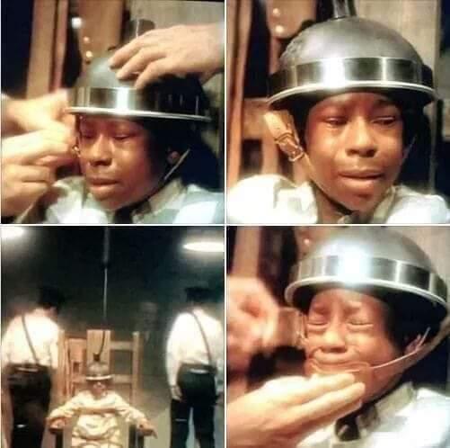 La verdadera historia del niño inocente condenado a la silla eléctrica 1