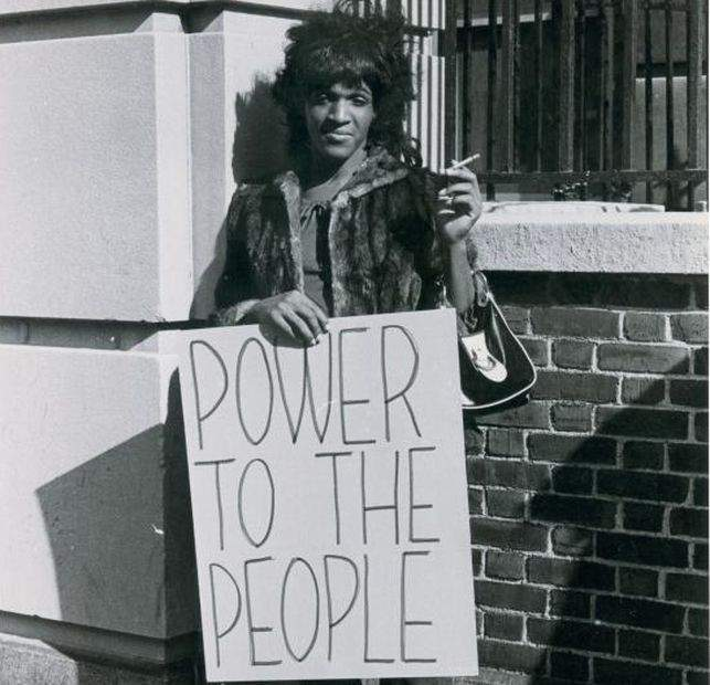 Stonewall: la historia olvidada de las Street Transvestite Action Revolutionaries frente a la comunidad mainstream Gay 4