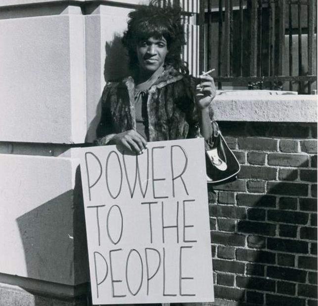 Stonewall: la historia olvidada de las Street Transvestite Action Revolutionaries frente a la comunidad mainstream Gay 1