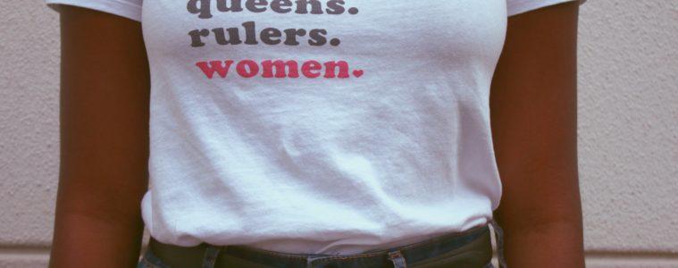 ¿No encuentras la camiseta perfecta? Diséñala tu mismo a través de estos sencillos consejos creativos 16