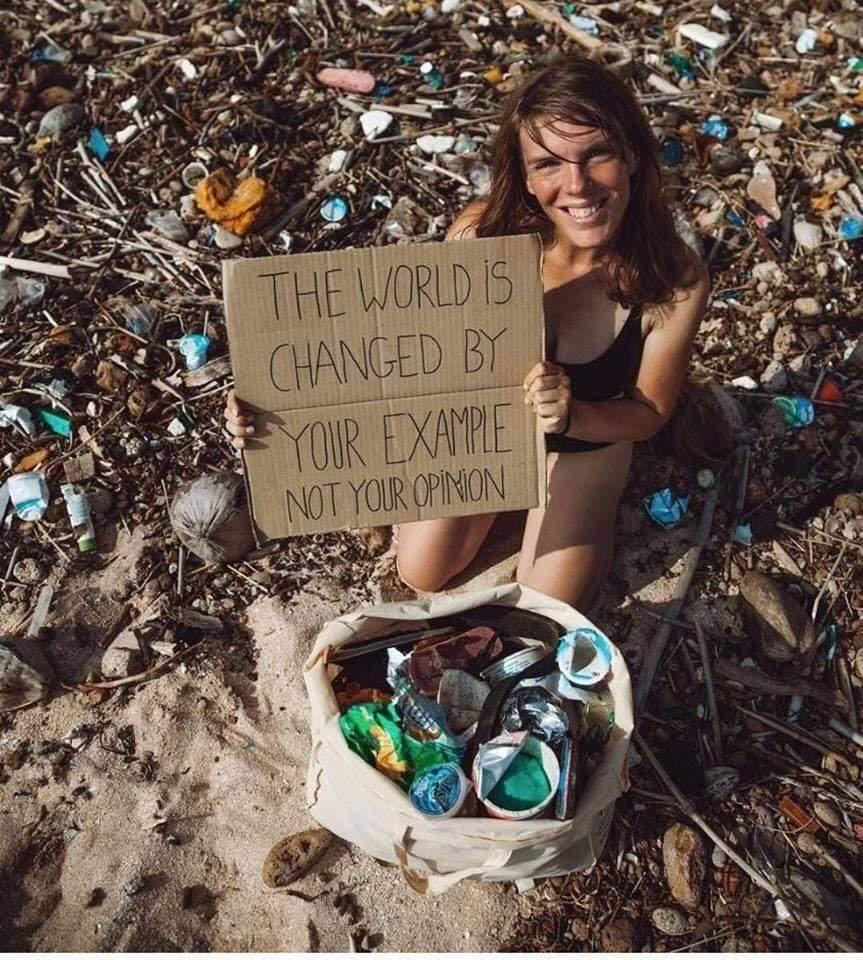 """El """"plogging"""" o cómo correr recogiendo residuos, la nueva tendencia sueca 2"""