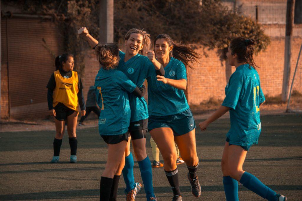 El auge del deporte femenino 2