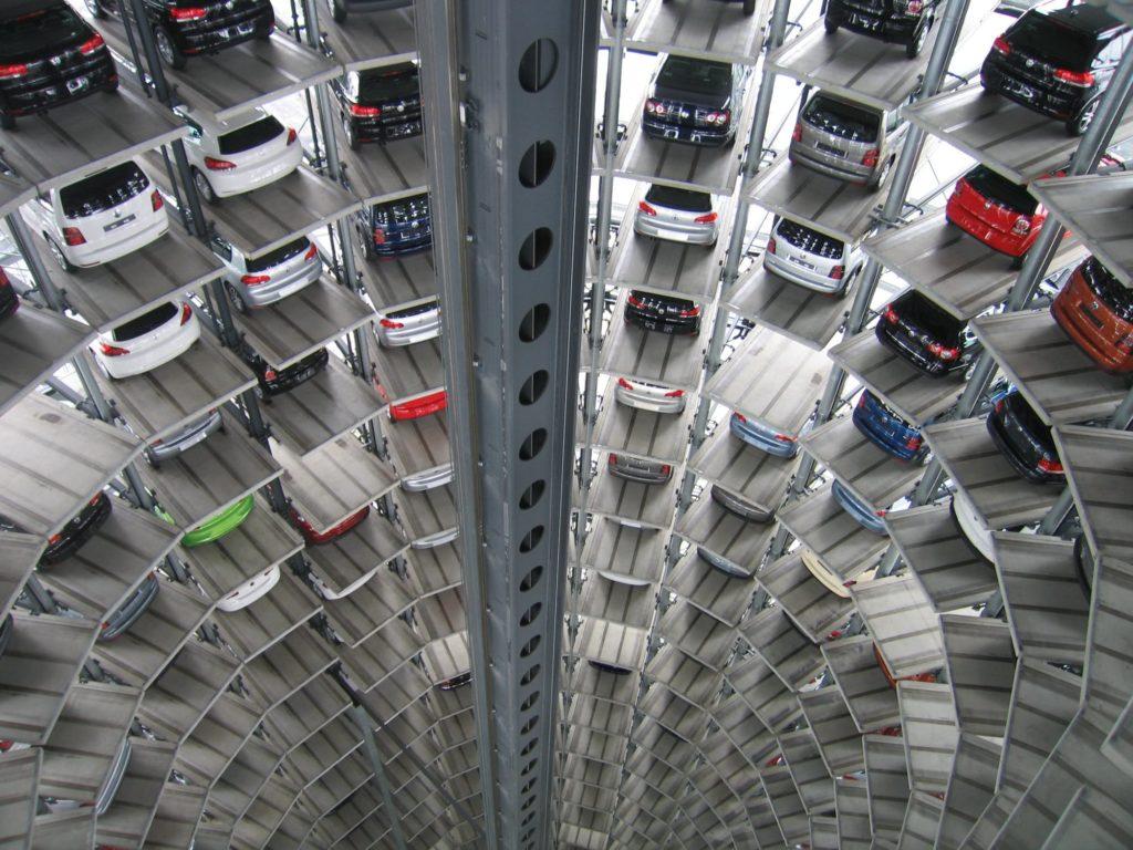 ¿Ganarán la batalla los coches eléctricos o los de hidrógeno? 5