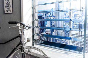 Las ventanas más ecológicas: persianas y cristales que generan energía solar 12