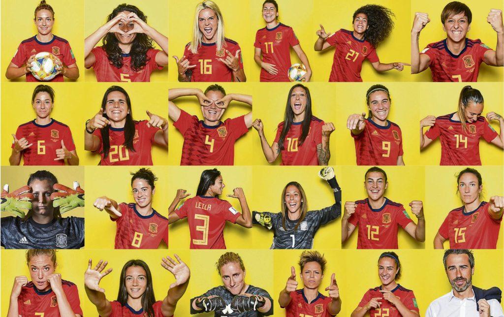 Ayúdanos a que toda España conozca sus nombres 3