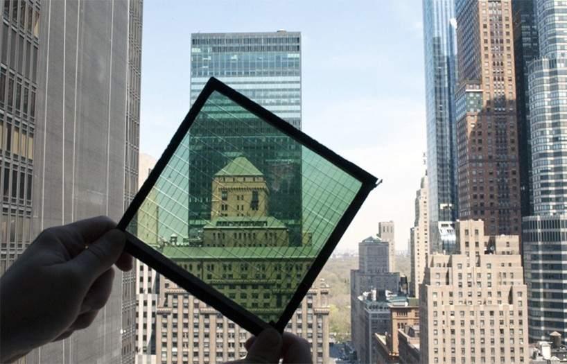 Las ventanas más ecológicas: persianas y cristales que generan energía solar 1