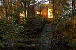 Hospitales en el bosque: la idea noruega para sanar mejor 4