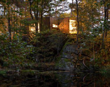Hospitales en el bosque: la idea noruega para sanar mejor 10