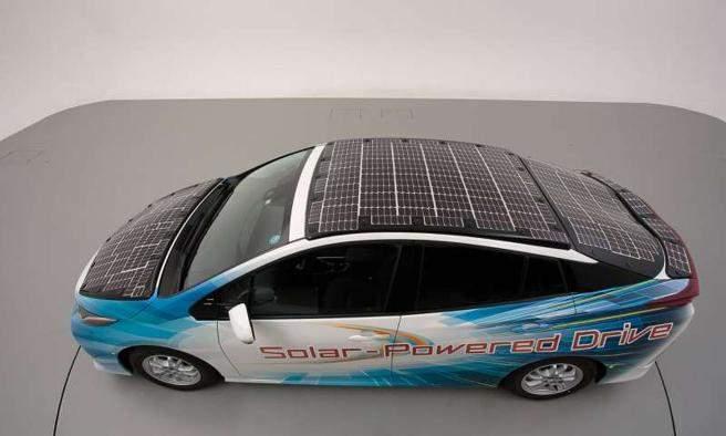 ¿Ganarán la batalla los coches eléctricos o los de hidrógeno? 6