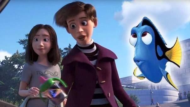 En Princesa Disney Su 2019Muhimu Primera Lesbiana Tendrá rhQCxdts