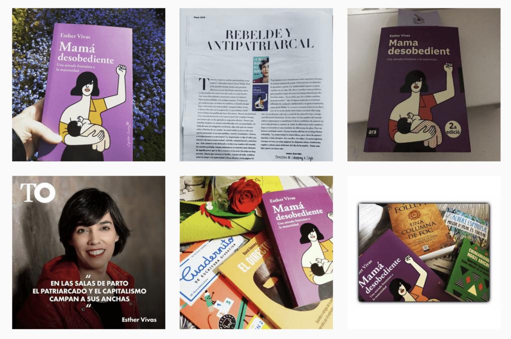 Mamá desobediente: el libro que ofrece una mirada feminista de la maternidad 11