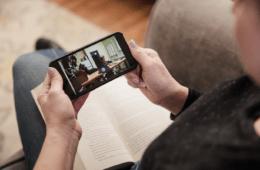 ¿Necesitas vigilar tu hogar o tu empresa? esta cámara de vigilancia invisible te lo pone fácil 10