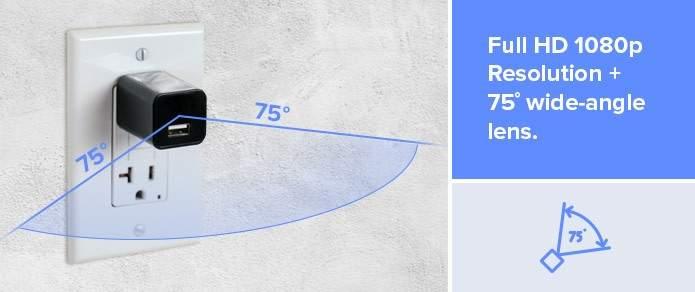 ¿Necesitas vigilar tu hogar o tu empresa? esta cámara de vigilancia invisible te lo pone fácil 6