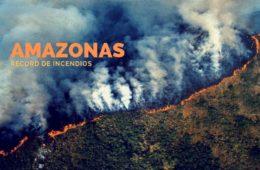 ¿Por qué no hablan de Bolivia o Paraguay en los medios? No solo arde la Brasil 14