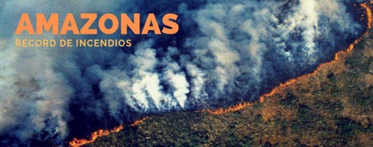 ¿Por qué no hablan de Bolivia o Paraguay en los medios? No solo arde la Brasil 16