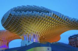 Sevilla, ejemplo de cómo diversificar el ocio 14