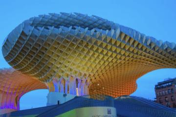 Sevilla, ejemplo de cómo diversificar el ocio 12