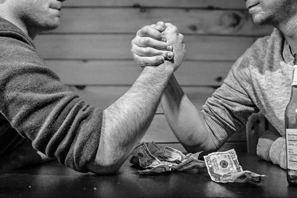 ¿Realmente hay alguien que gane dinero con las apuestas deportivas? Sí, los tipsters 2