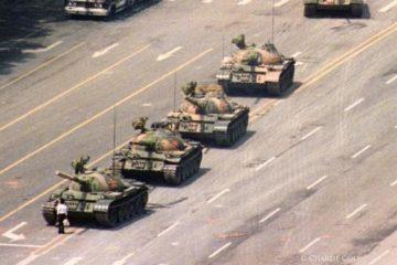 Queda huérfana la fotografía que inspiró al mundo y nos invitó a luchar por la libertad 8