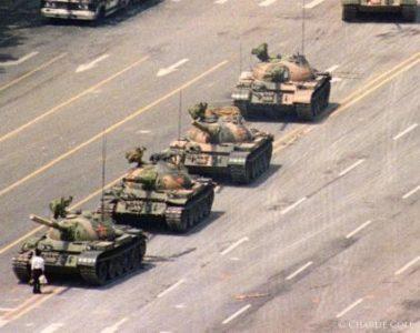 Queda huérfana la fotografía que inspiró al mundo y nos invitó a luchar por la libertad 6