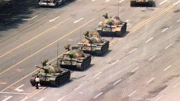 Queda huérfana la fotografía que inspiró al mundo y nos invitó a luchar por la libertad 2