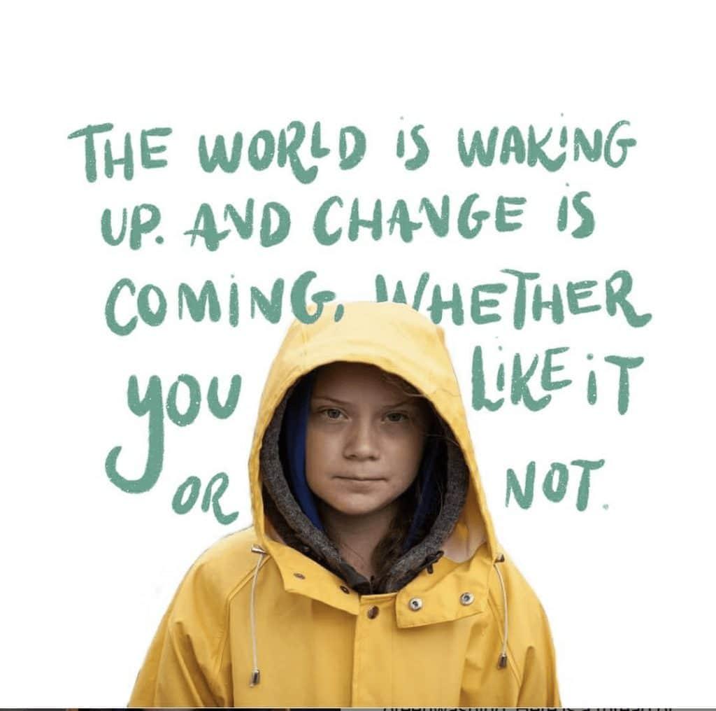 ¿Odiamos a Greta por decirnos la verdad? Te contamos el acoso mediático a todas las jóvenes activistas 10