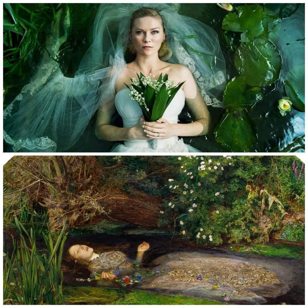 100 escenas de cine inspiradas en famosas obras de arte 43