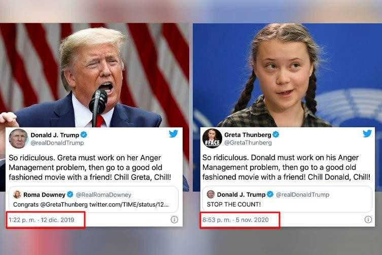 ¿Odiamos a Greta por decirnos la verdad? Te contamos el acoso mediático a todas las jóvenes activistas 2