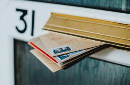 Un sobre, una carta y tus propias palabras sigue siendo la forma perfecta para enviar ese mensaje especial 12