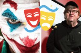 Michael Moore da su opinión sobre Joker (y su significado) 10