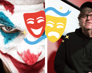 Michael Moore da su opinión sobre Joker (y su significado) 20