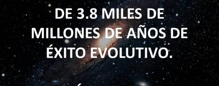 Imprescindible compartir en días como hoy: deberíamos recordar en qué se basa nuestra evolución 8