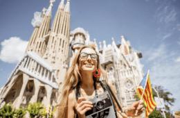 Barcelona, una de las ciudades más visitadas por turistas en Europa 12