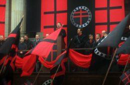 La vieja receta del fascismo: vender odio a cambio de recortar derechos sociales y privatizar las pensiones 12
