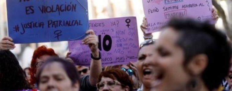 ¿Por qué no se considera una violación sin resistencia violenta? El gran problema judicial podría resolverse 16
